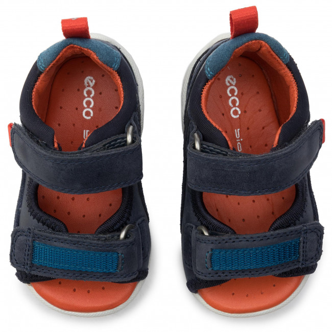 Sandały ECCO Ecco Biom Mini Sandal 75482150769 Night Sky