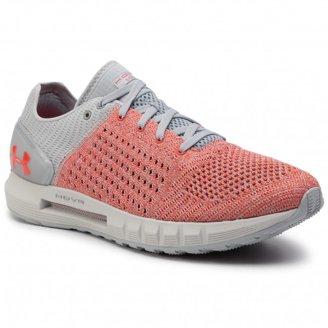 cheap for discount 40317 012ee Buty UNDER ARMOUR - Ua Hovr Sonic Nc 3020978-601 Red