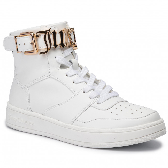 Sneakersy JUICY COUTURE BLACK LABEL - Candice B4JJ200  White