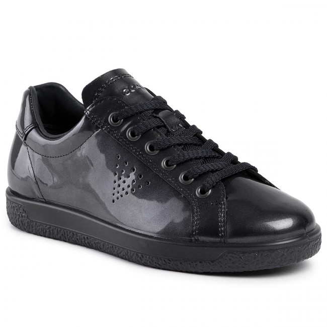 Sneakersy ECCO - Soft 1 W 40058301303 Night Sky