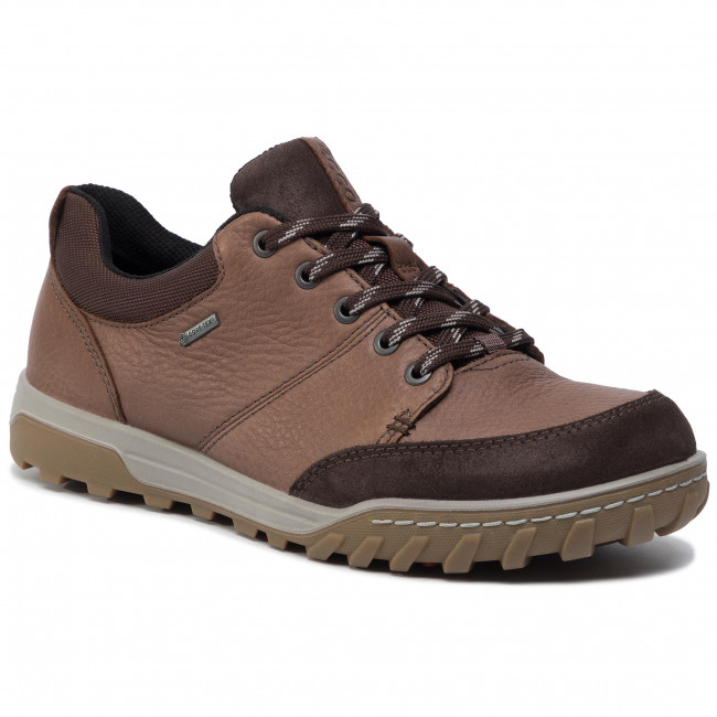 Półbuty ECCO Urban Lifestyle GORE TEX 83070457008 Cocoa Brown