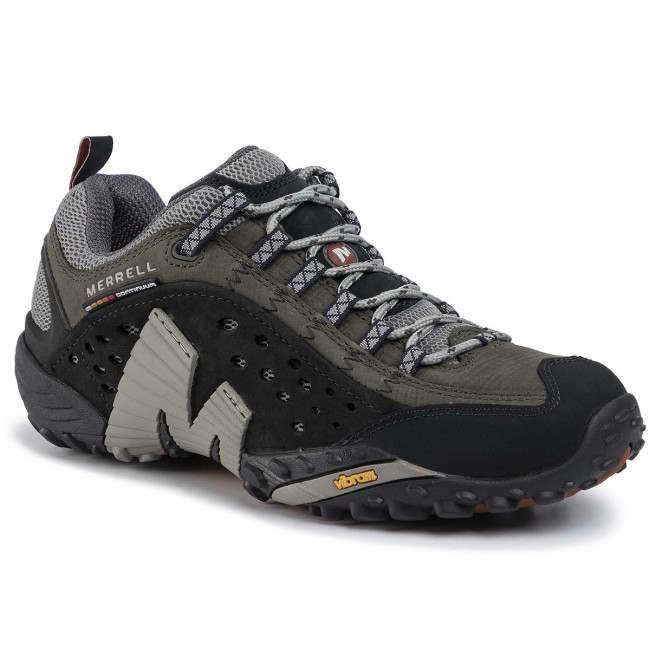 Trekkingi MERRELL - Intercept J73785 Charcoal