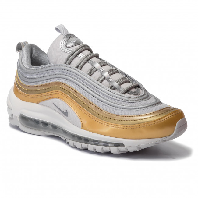 Buty NIKE - Air Max 97 Se AQ4137 001 Vast Grey/Metallic Silver