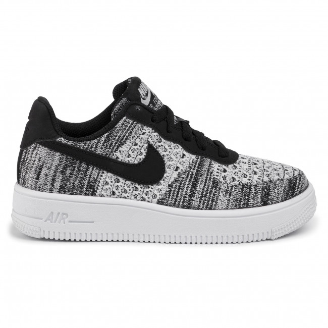 nike air force f ly knit