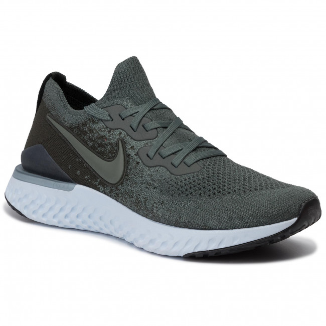 Buty NIKE Epic React Flyknit 2 BQ8928 301 Mineral SpruceMineral Spruce