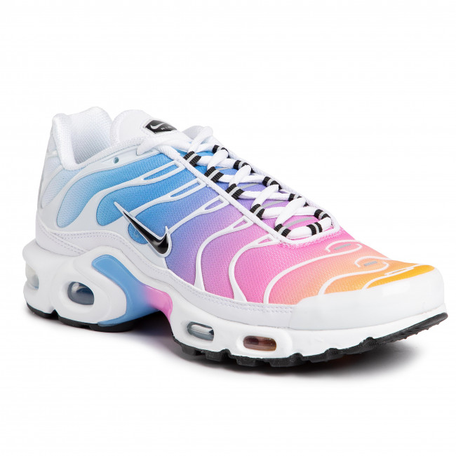 stare buty nike air max plus