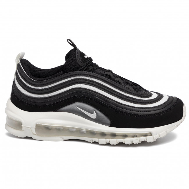 Buty NIKE Air Max 97 921733 017 BlackPlatinum Tint