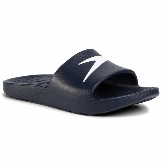 Klapki SPEEDO - Slides One Piece Af 8-122300002 Navy