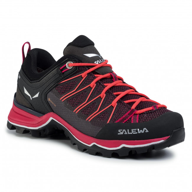 Trekkingi SALEWA - Ws Mnt Trainer Lite Gtx GORE-TEX 61362 Virtual Pink/Mystical 6155