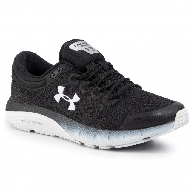 Buty UNDER ARMOUR - Ua W Charged Bandit 5 3021964-001 Blk