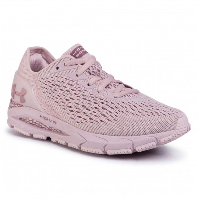 Buty UNDER ARMOUR - Ua W Hovr Sonic 3 3022596-603 Pnk