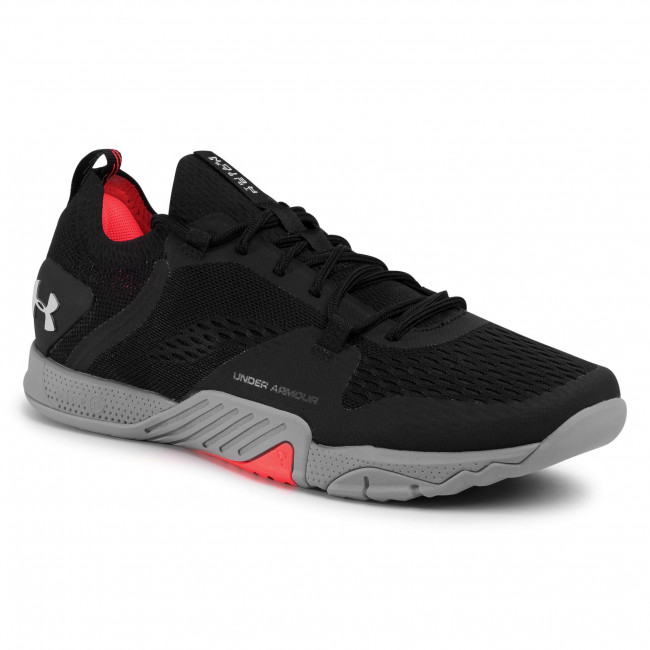 Buty UNDER ARMOUR - Ua Tribase Reign 2 3022613-002 Blk