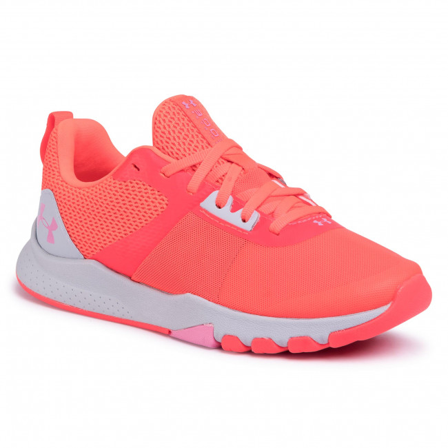 Buty UNDER ARMOUR - Ua W Tribase Edge Trainer 3022618-603 Red