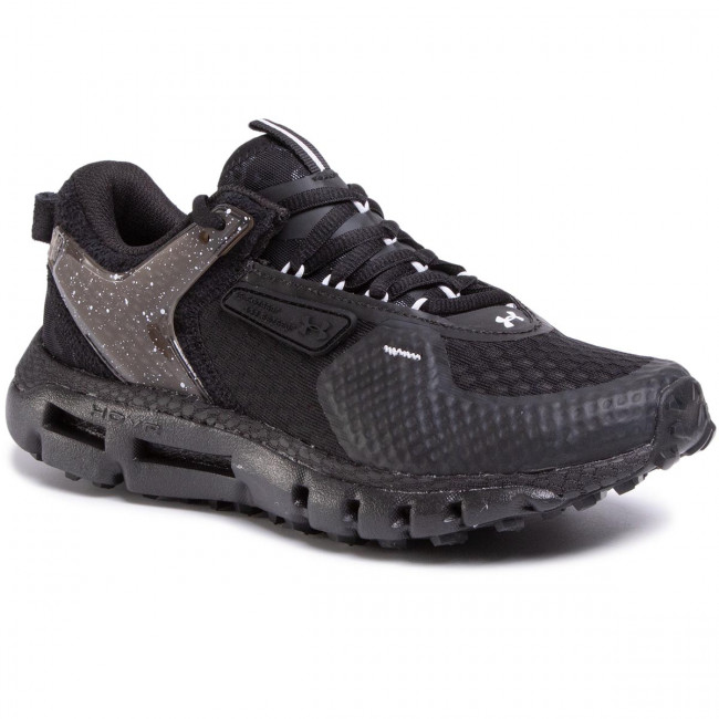 Buty UNDER ARMOUR - Ua Hovr Summit Urbn Txt 3022796-001 Blk