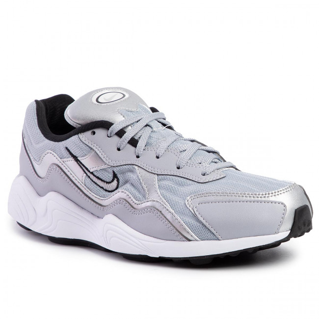 Buty NIKE - Air Zoom Alpha BQ8800 001 Wolf Grey/Wolf Grey