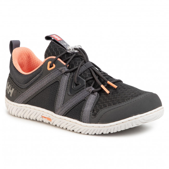 Buty HELLY HANSEN - Hp Foil F-1 113-16.981  Ebony/Charcoal/Melon