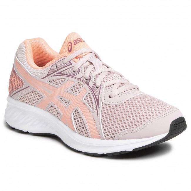 Buty ASICS - Jolt 2 Gs 1014A035 Watershed Rose/Sun Coral 006