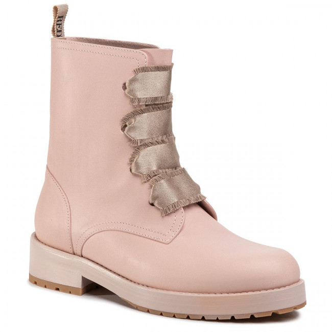 Trapery RED VALENTINO - TQ2S0D52 Nude N17