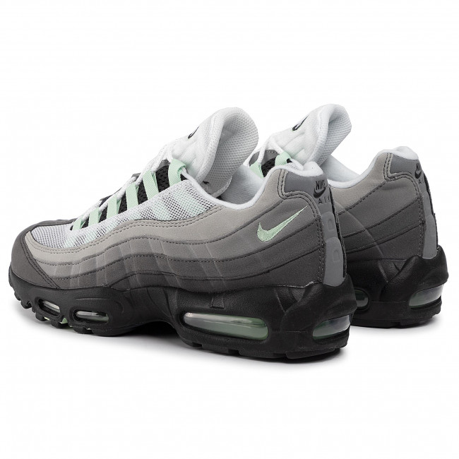 Buty NIKE Air Max' 95 CD7495 101 WhiteFresh MintGranite Dust