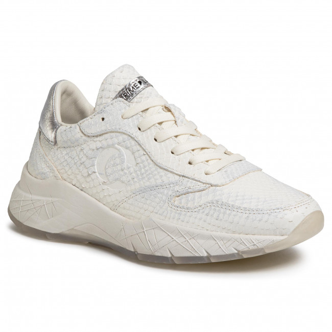 Sneakersy CRIME LONDON - Magnetic 25236PP2.10 White