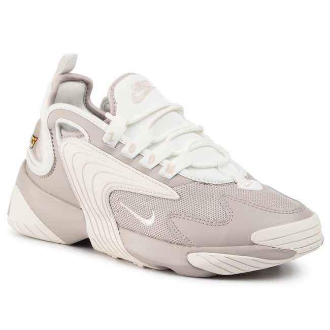 Buty zoom 2k ao0354 200 moon particlesummt white (Nike)