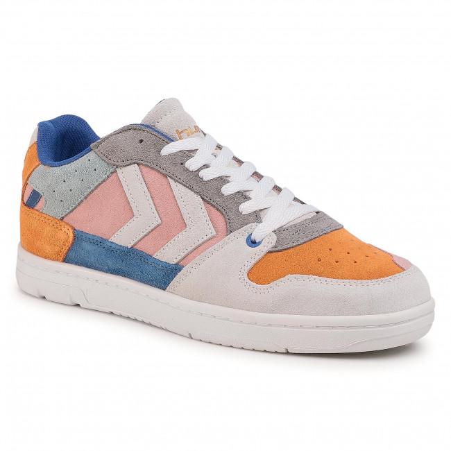 Sneakersy HUMMEL -  Power Play Multi 207160-3030 Pink