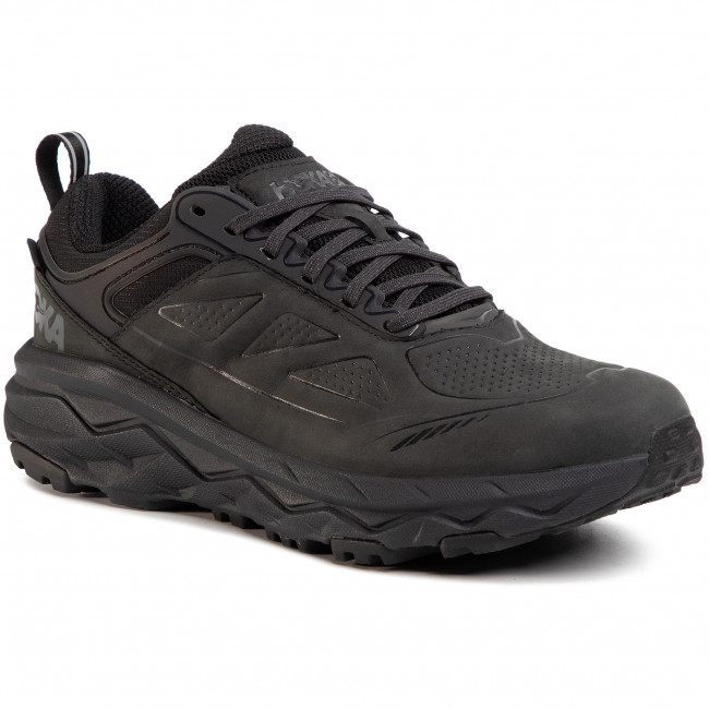 Buty HOKA ONE ONE - M Challenger Low GORE-TEX 1106517 Blk