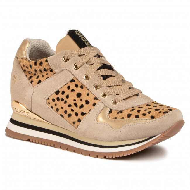 Sneakersy GIOSEPPO - Ansty 58746 Leopard