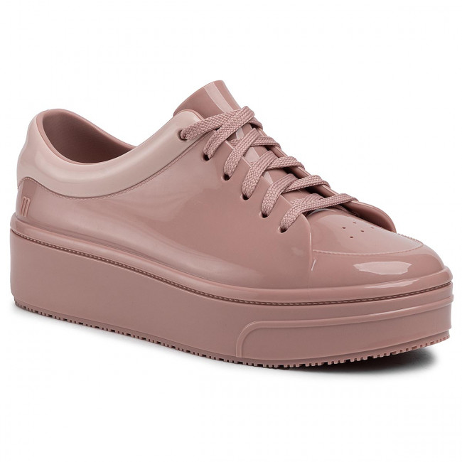 Sneakersy MELISSA - Mellow Ad 32683 Pink 51419