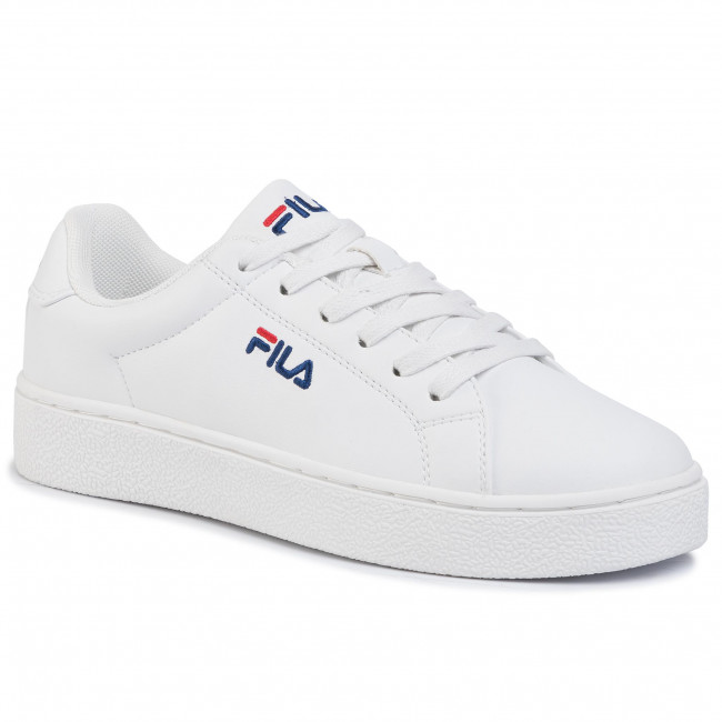 Sneakersy FILA Upstage Low Wmn 1010327.1FG White