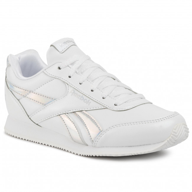 Buty Reebok - Royal Cljog 2 DV9019  White/Iridescent