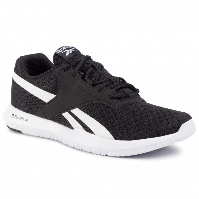 Buty Reebok Reago Essential 2 EH3204 BlackCdgry6White