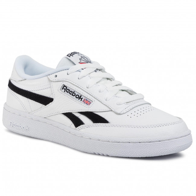 Buty Reebok - Club C Revenge Mu EG9270 White/Black/None