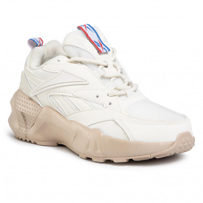 Buty Reebok - Aztrek Double Mix EH2326 Chalk/Prired/White