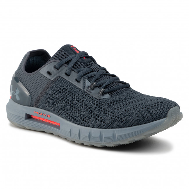 Buty UNDER ARMOUR - Ua Hovr Sonic 2 3021586-400 Gry