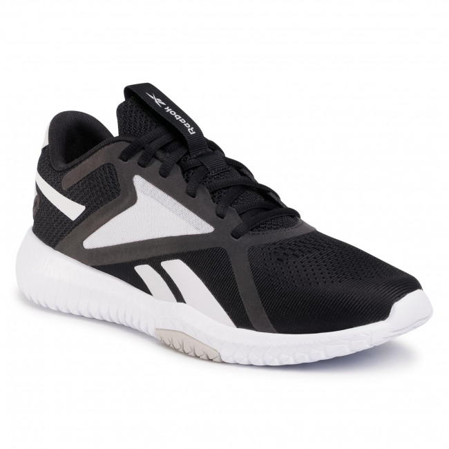 Buty Reebok - Flexagon Force 2.0 FX0153 Black/White/Pugry2