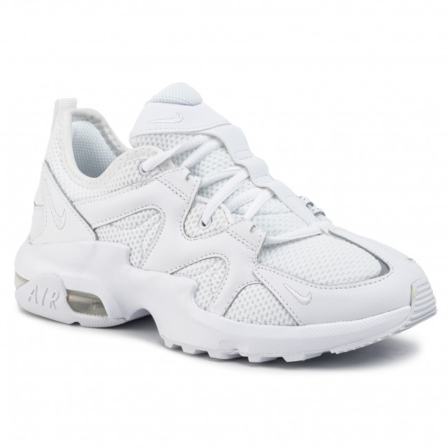 Buty NIKE - Air Max Gravition AT4404 100 White/White
