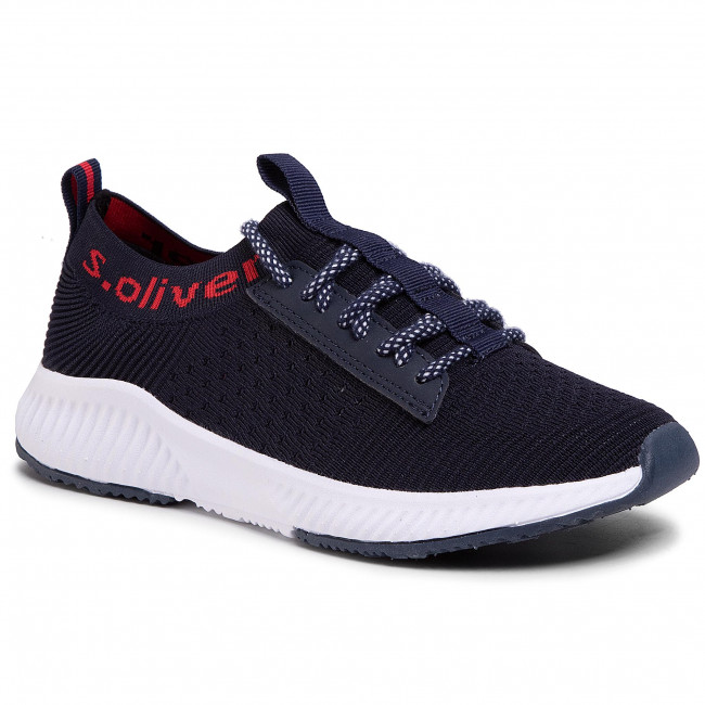 Sneakersy S.OLIVER - 5-23639-34 Navy 805
