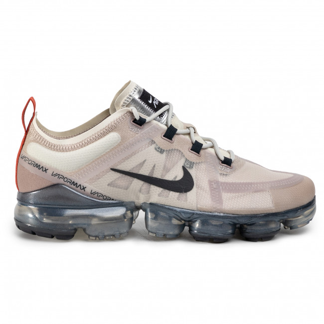 Buty NIKE Air Vapormax 2019 AR6631 200 Moon ParticleAnthracite