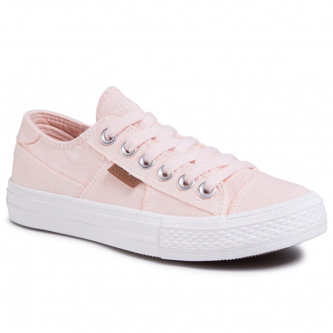 Tenisówki DOCKERS - 40TH201-790765  Rose/White