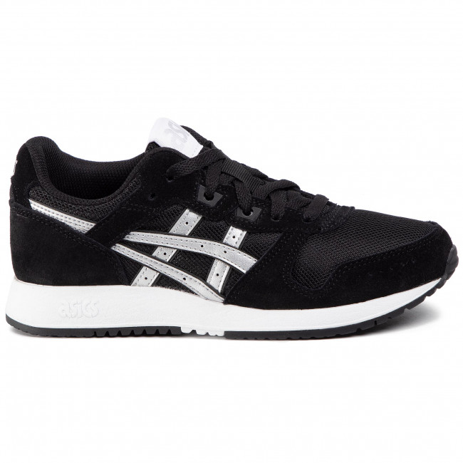 Sneakersy ASICS Lyte Classic 1192A181 BlackPure Silver 001