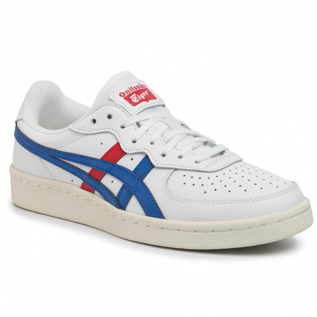 Sneakersy ONITSUKA TIGER - Gsm 1183A651 White/Imperial 105