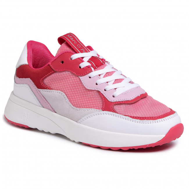 Sneakersy MARC O'POLO - 002 15263501 315 Rose Combi 308
