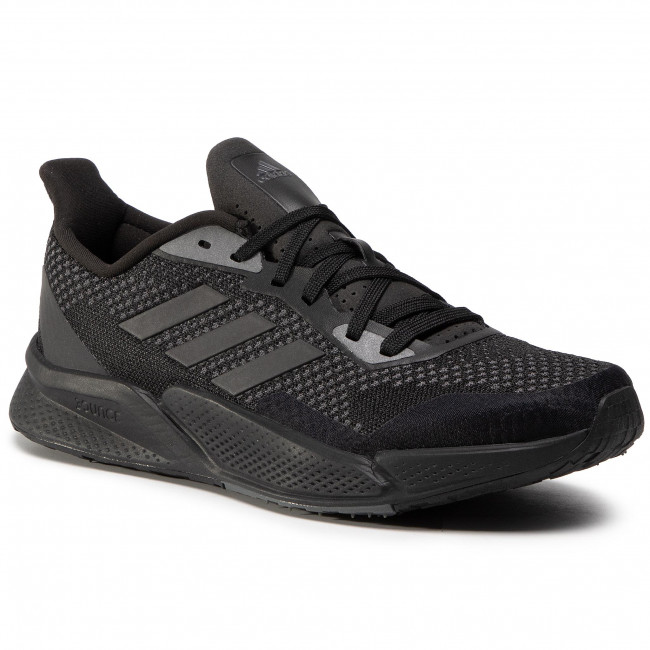 Buty adidas - X900L2 M EG4899 Core Black / Core Black / Grey Five