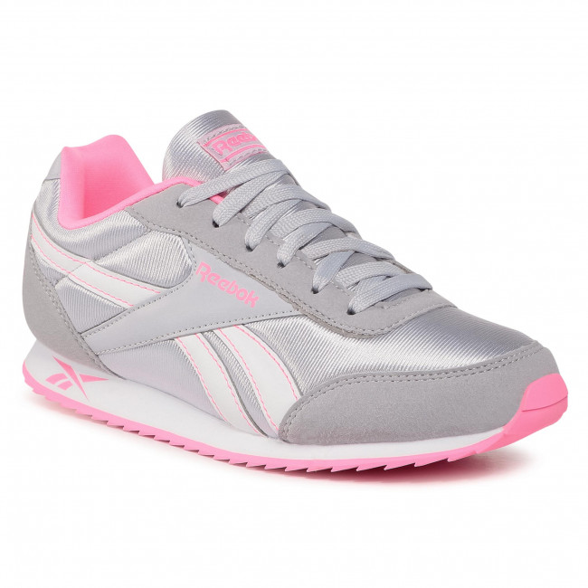 Buty Reebok - Royal Classic Jogger 2 FX0928  Cdgry2/Sopink/White
