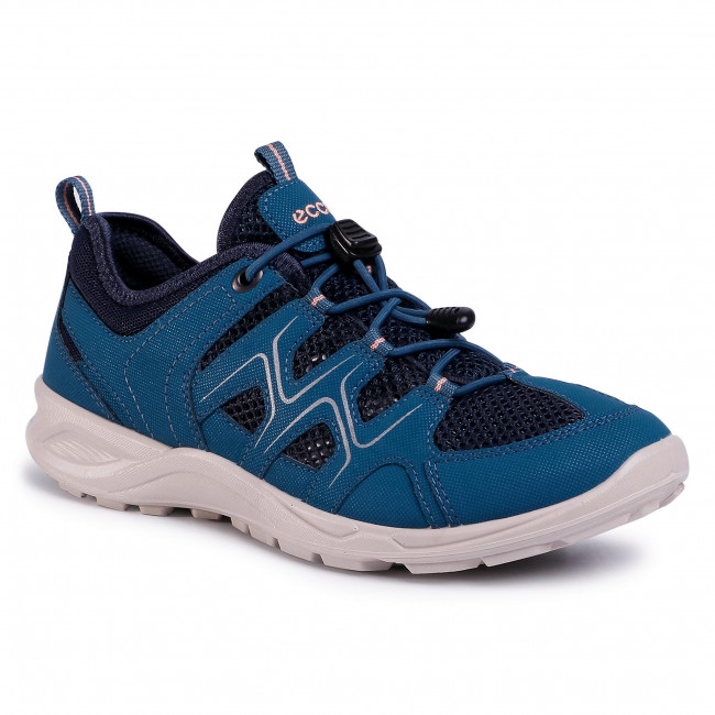 Trekkingi ECCO - Terracruise Lt W 82577351390  Indian Teal/Marine/Muted Clay