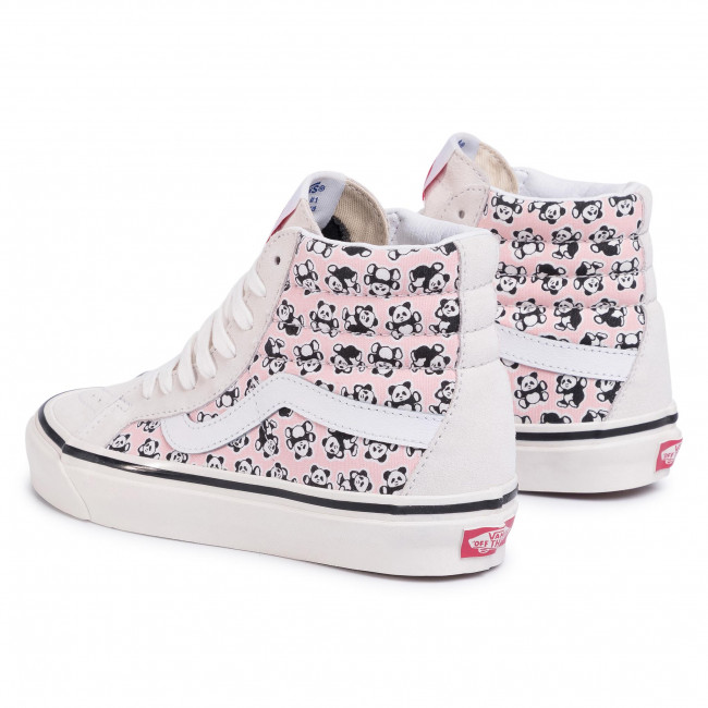 Sneakersy VANS Sk8 Hi 38 Dx VN0A38GFXHJ1 (Anhmfcty