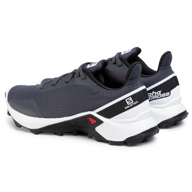 Buty Salomon Alphacross W India InkWhiteBlack