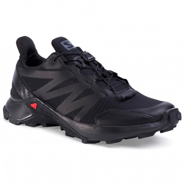 Buty SALOMON Supercross 409300 34 W0 BlackBlackBlack