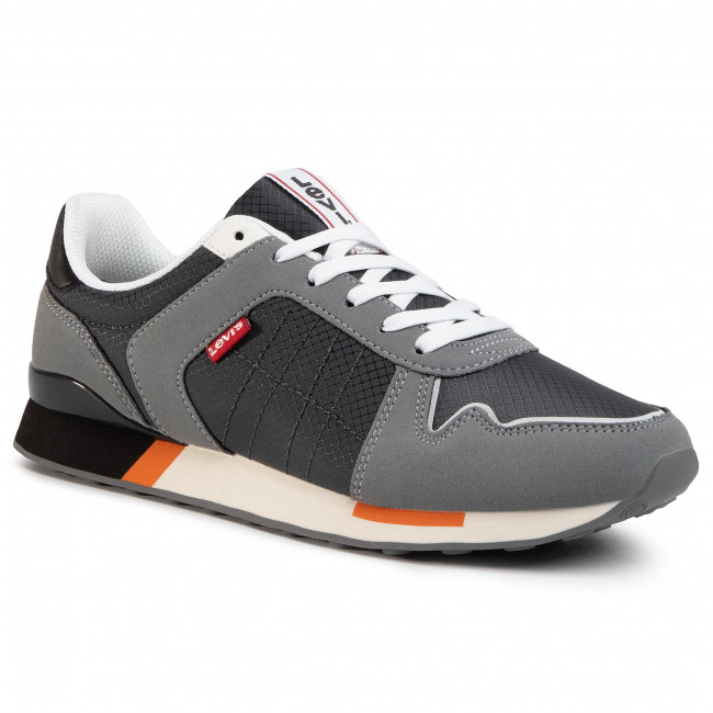 Sneakersy LEVI'S - 229802-752-58 Dull Grey